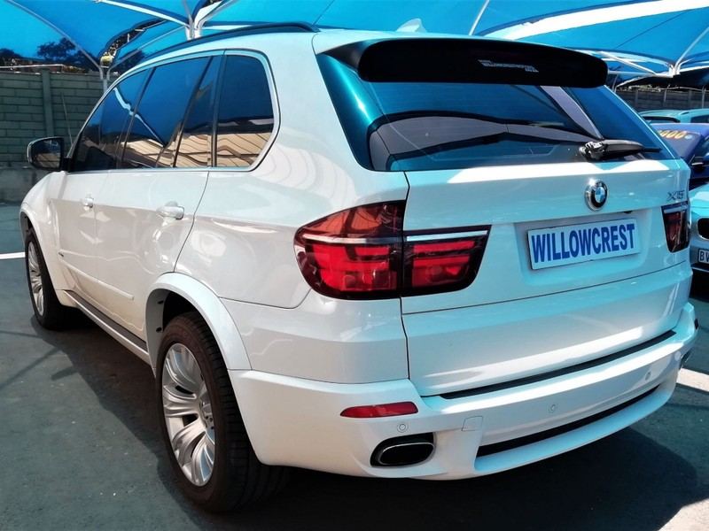 Used Bmw X5 Xdrive50i A T For Sale In Gauteng Cars Co Za