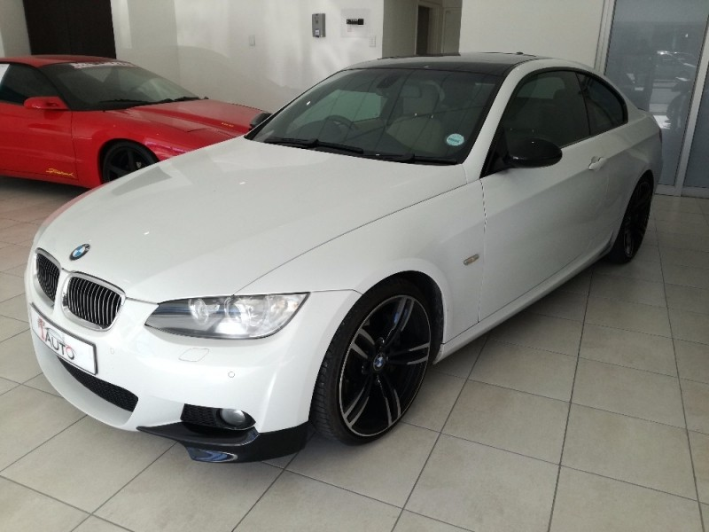 used bmw 3 series 335i coupe sport a t e92 for sale in western cape id 2342544. Black Bedroom Furniture Sets. Home Design Ideas