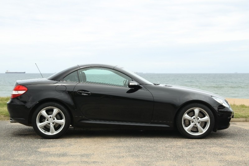 used mercedes benz slk class slk350 a t for sale in. Black Bedroom Furniture Sets. Home Design Ideas