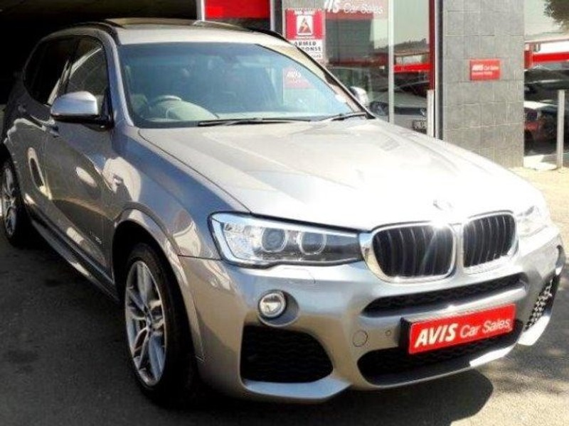 used bmw x3 xdrive20d m sport auto for sale in kwazulu natal id 2342848. Black Bedroom Furniture Sets. Home Design Ideas