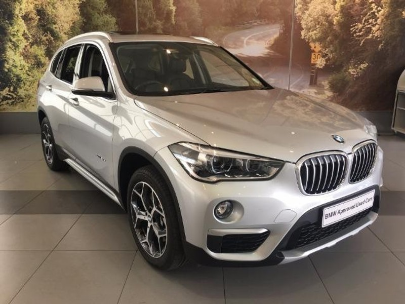 used bmw x1 xdrive20d xline auto for sale in gauteng. Black Bedroom Furniture Sets. Home Design Ideas