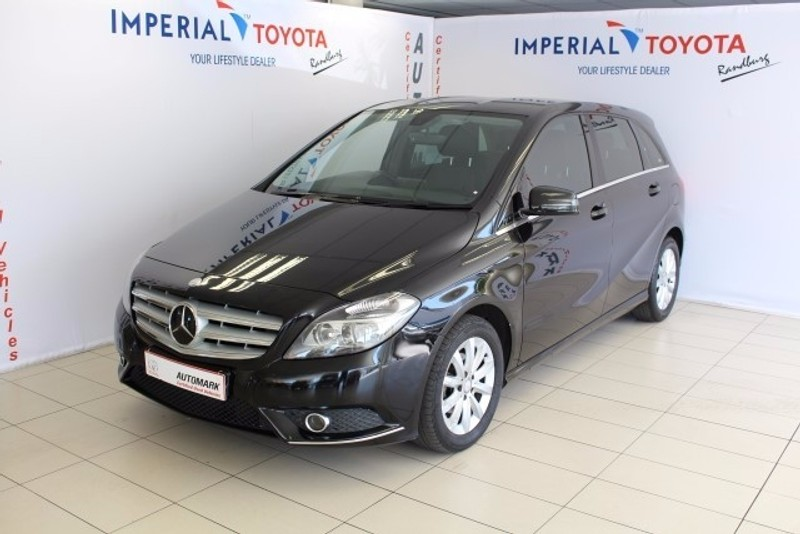 Used mercedes benz b class b 180 cdi be a t for sale in for Used mercedes benz b class for sale