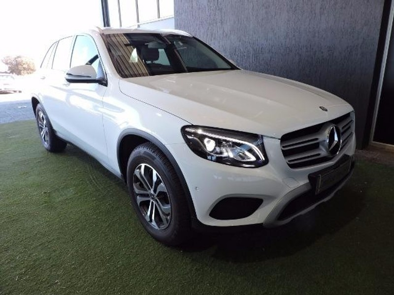 used mercedes benz glc 220d for sale in free state id 2348376. Black Bedroom Furniture Sets. Home Design Ideas