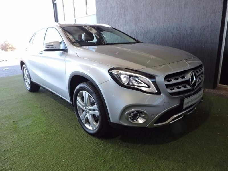 used mercedes benz gla class 200d auto for sale in free state id 2348390. Black Bedroom Furniture Sets. Home Design Ideas