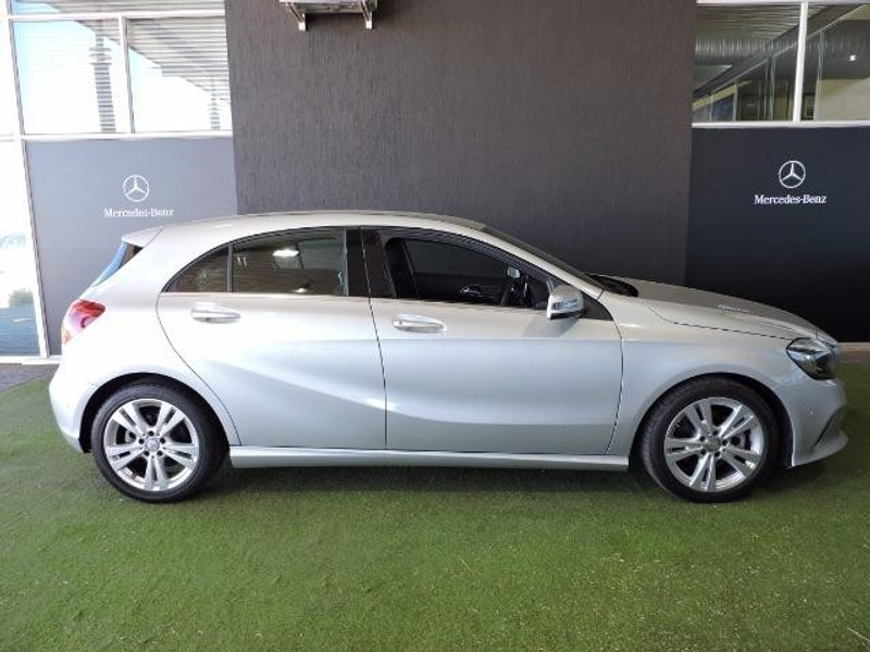 used mercedes benz a class a 200d urban auto for sale in free state id 2348394. Black Bedroom Furniture Sets. Home Design Ideas