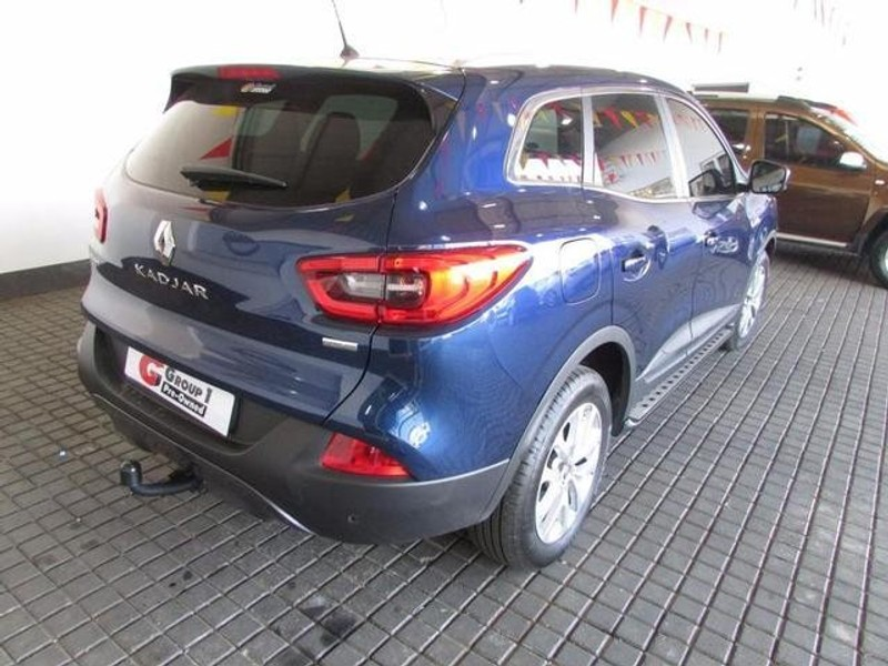 used renault kadjar 1 6 dci 4x4 for sale in gauteng id 2350310. Black Bedroom Furniture Sets. Home Design Ideas