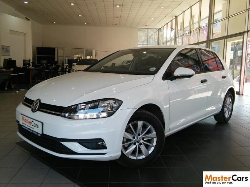 used volkswagen golf vii 1 0 tsi trendline for sale in gauteng id 2350802. Black Bedroom Furniture Sets. Home Design Ideas