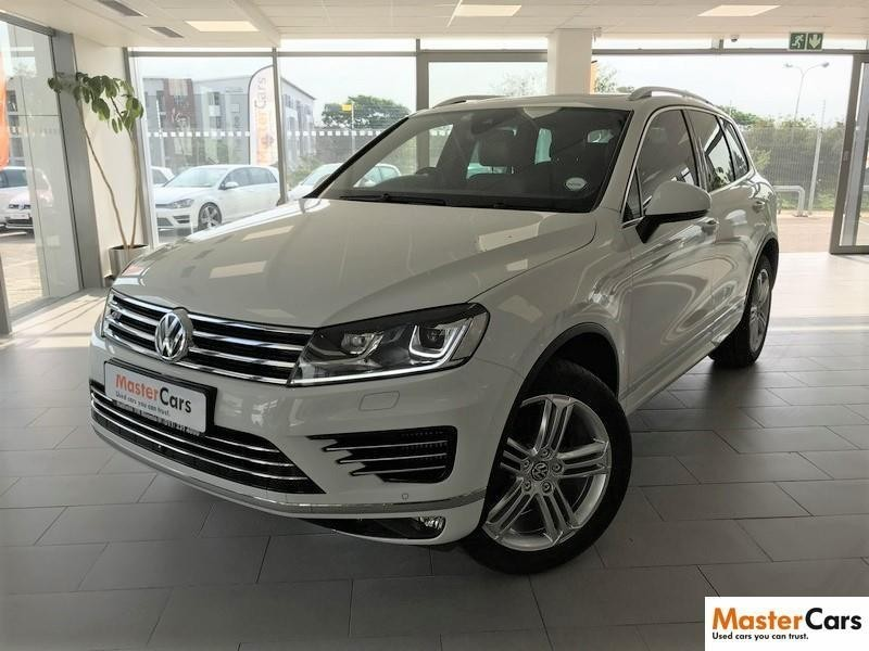 used volkswagen touareg gp 3 0 v6 tdi luxury tip for sale in gauteng id 2350824. Black Bedroom Furniture Sets. Home Design Ideas