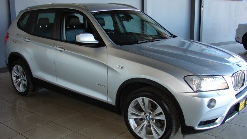 used bmw x3 335 power in a suv comfort and safety for sale in gauteng id 2352006. Black Bedroom Furniture Sets. Home Design Ideas