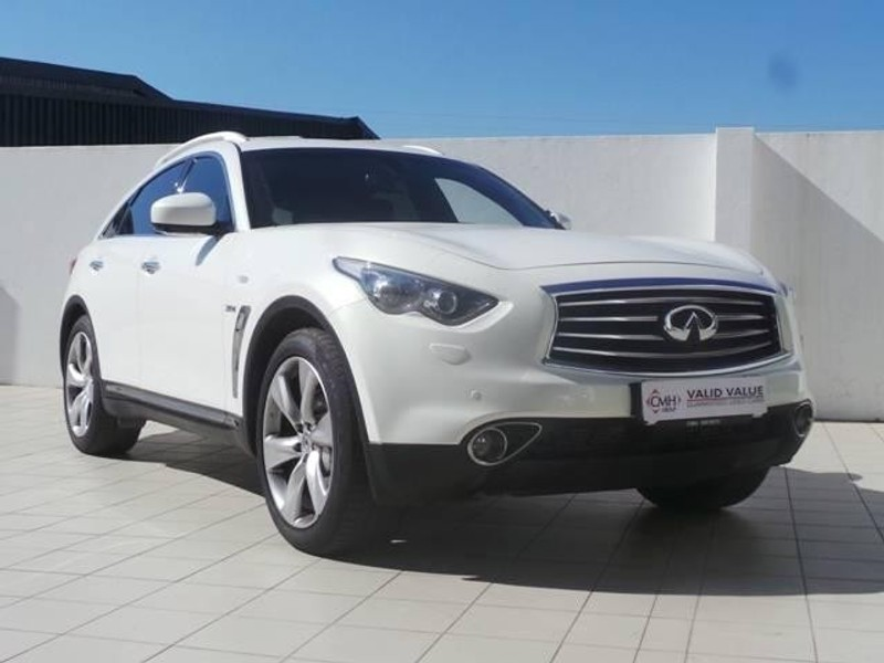 used infiniti qx70 fx30d s premium for sale in kwazulu natal id 2354450. Black Bedroom Furniture Sets. Home Design Ideas