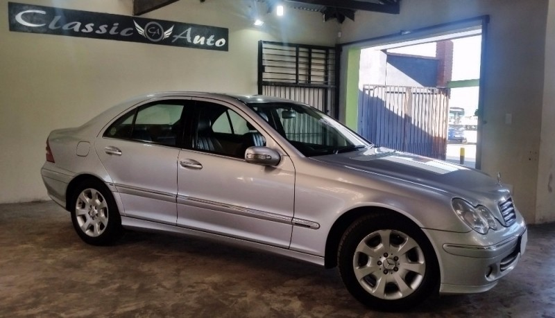 Used mercedes benz c class super clean fsh for sale in for 2006 mercedes benz c class for sale