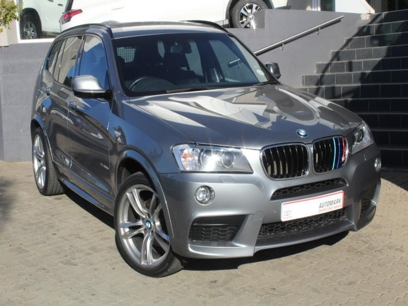 used bmw x3 xdrive20d m sport a t for sale in gauteng id 2355732. Black Bedroom Furniture Sets. Home Design Ideas