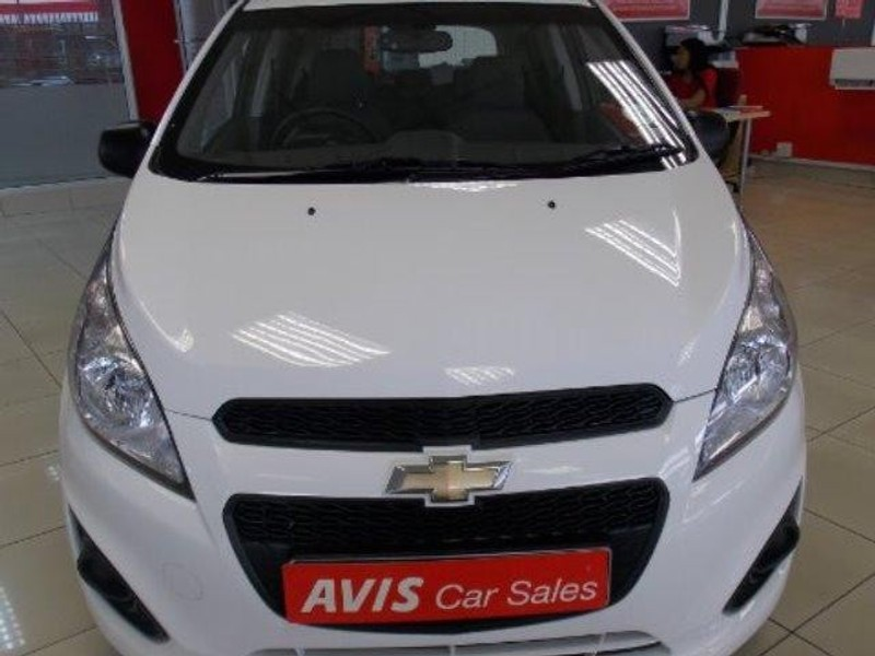 used chevrolet spark 1 2 l 5dr for sale in kwazulu natal id 2357686. Black Bedroom Furniture Sets. Home Design Ideas