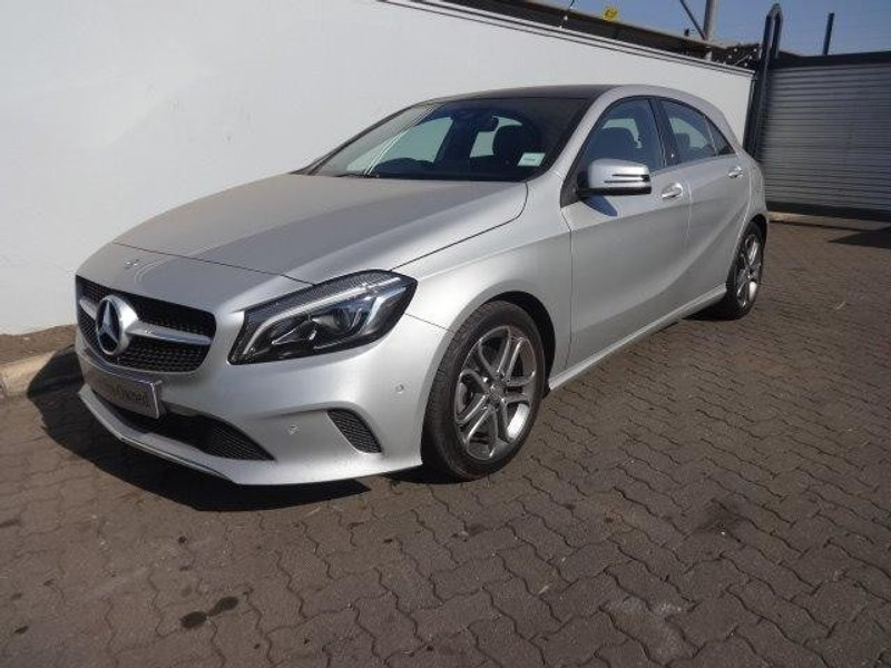 used mercedes benz a class a 220d style auto for sale in kwazulu natal id 2357726. Black Bedroom Furniture Sets. Home Design Ideas