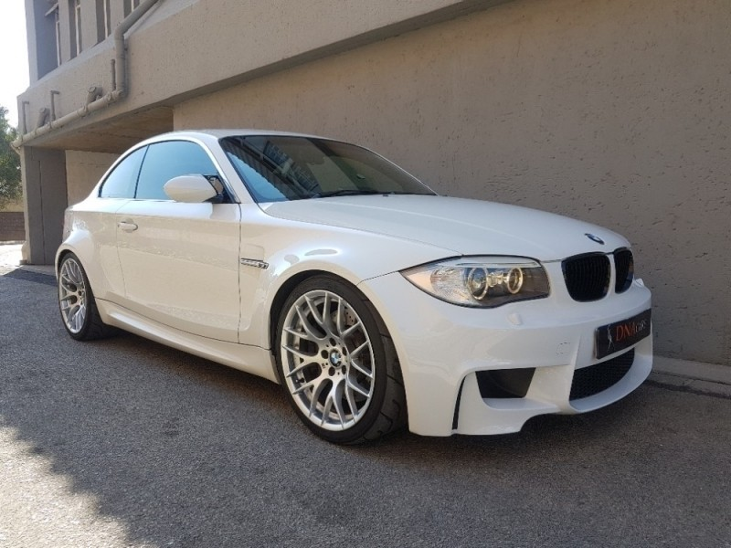 used bmw m1 1 m coupe for sale in gauteng id 2359168. Black Bedroom Furniture Sets. Home Design Ideas