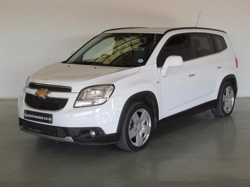 used chevrolet orlando for sale in gauteng id 2359928. Black Bedroom Furniture Sets. Home Design Ideas