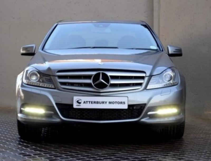 Used mercedes benz c class c350 cdi be avantgarde a t for for Mercedes benz c class used cars for sale