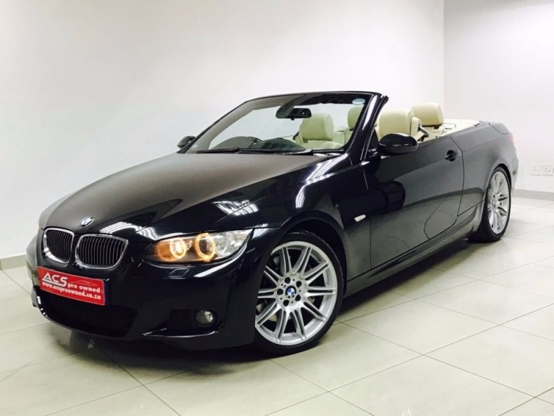 used bmw 3 series 335i convertible m sport e93. Black Bedroom Furniture Sets. Home Design Ideas