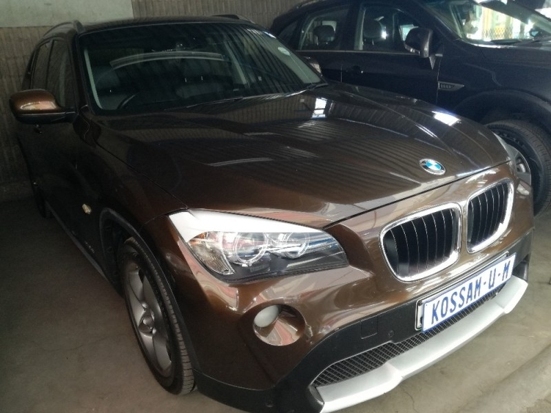 used bmw x1 18i a t for sale in gauteng id 2362548. Black Bedroom Furniture Sets. Home Design Ideas