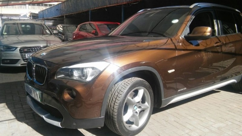 used bmw x1 18i a t for sale in gauteng id. Black Bedroom Furniture Sets. Home Design Ideas