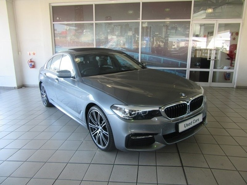 used bmw 5 series 520d m sport for sale in mpumalanga id 2363072. Black Bedroom Furniture Sets. Home Design Ideas