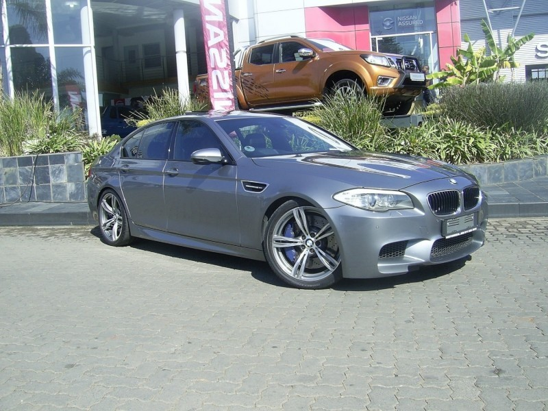 used bmw m5 f10 for sale in gauteng id 2363148. Black Bedroom Furniture Sets. Home Design Ideas