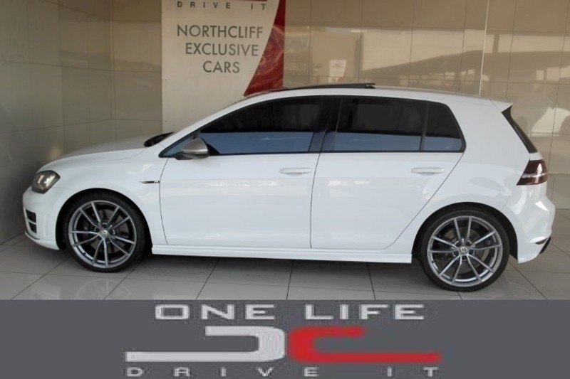 used volkswagen golf 7 r auto for sale in gauteng id 2363428. Black Bedroom Furniture Sets. Home Design Ideas