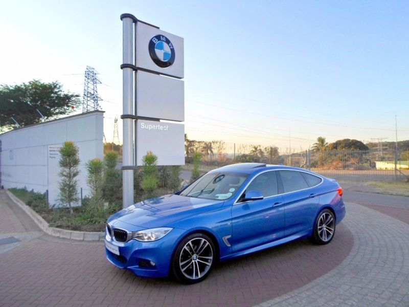 used bmw 3 series 320d gt for sale in kwazulu natal id 2364944. Black Bedroom Furniture Sets. Home Design Ideas