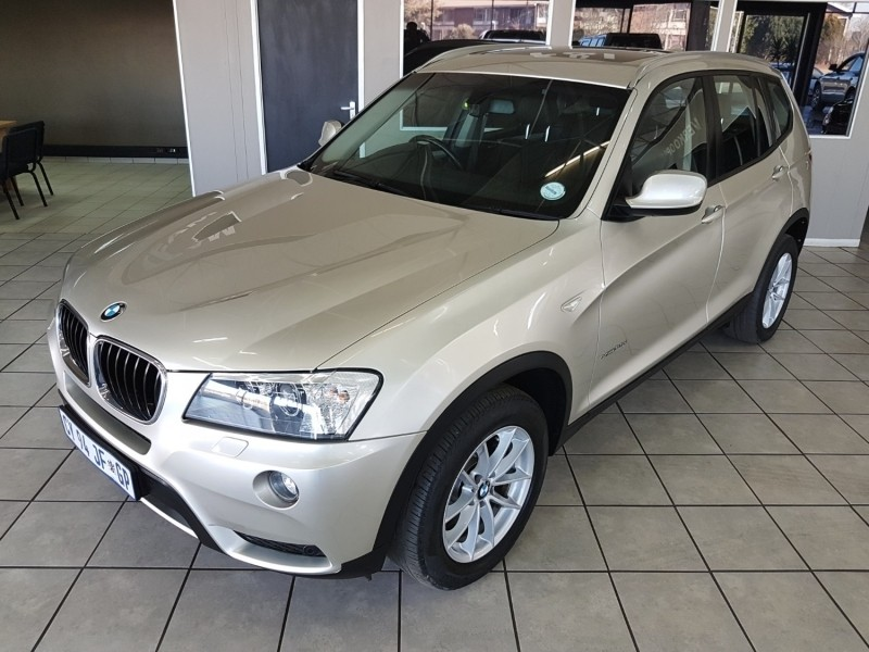 used bmw x3 xdrive20d exclusive a t for sale in gauteng id 2366166. Black Bedroom Furniture Sets. Home Design Ideas