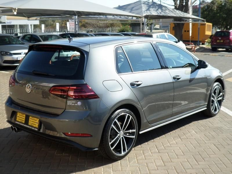 used volkswagen golf vii gtd 2 0 tdi dsg for sale in. Black Bedroom Furniture Sets. Home Design Ideas