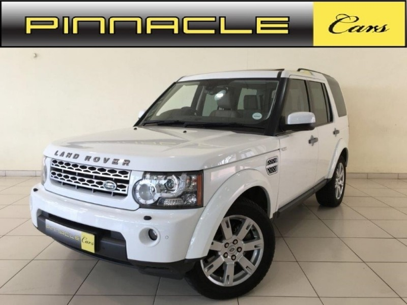 used land rover discovery 4 3 0 sdv6 se auto 7 seater for sale in gauteng id 2367106. Black Bedroom Furniture Sets. Home Design Ideas