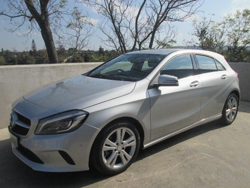 Used Mercedes Benz A Class A 200 Urban Auto For Sale In