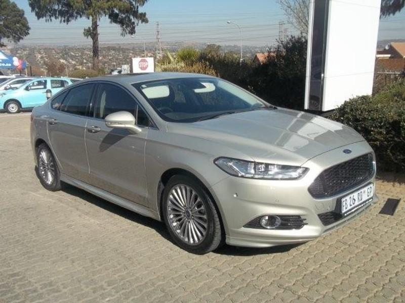 used ford fusion 2 0 tdci titanium powershift for sale in gauteng id 2367742. Black Bedroom Furniture Sets. Home Design Ideas
