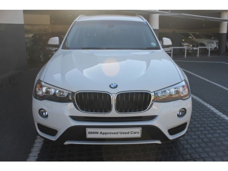 used bmw x3 xdrive20d exclusive a t for sale in gauteng id 2368276. Black Bedroom Furniture Sets. Home Design Ideas