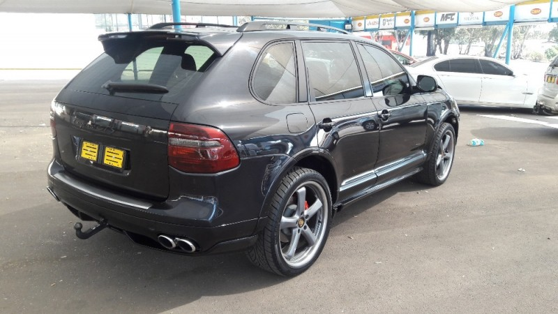 used porsche cayenne gts tiptronic for sale in gauteng id 2369322. Black Bedroom Furniture Sets. Home Design Ideas