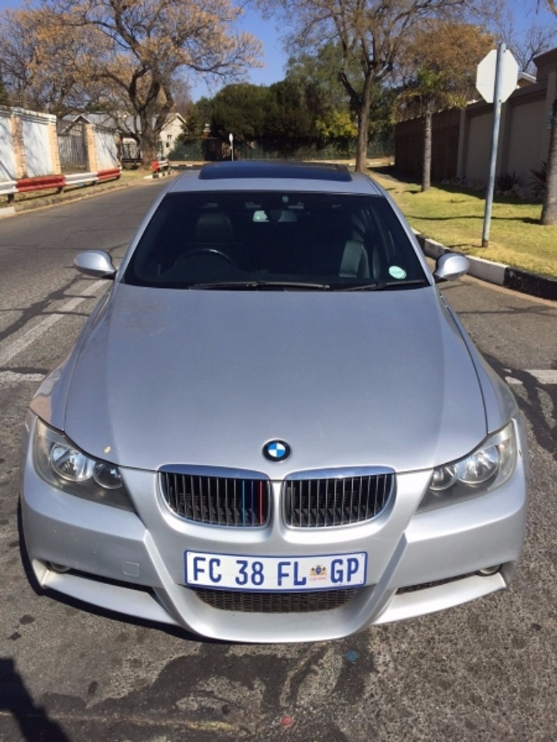 used bmw 3 series 330i e90 for sale in gauteng. Black Bedroom Furniture Sets. Home Design Ideas
