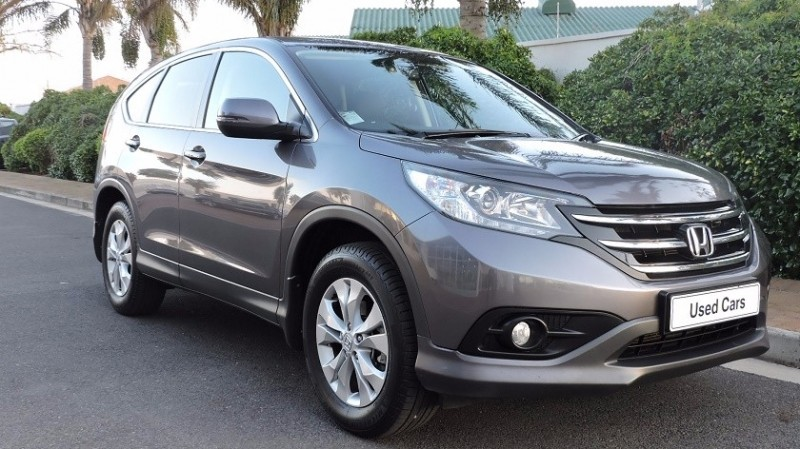 used honda cr v 2 0 comfort auto for sale in western cape id 2374808. Black Bedroom Furniture Sets. Home Design Ideas