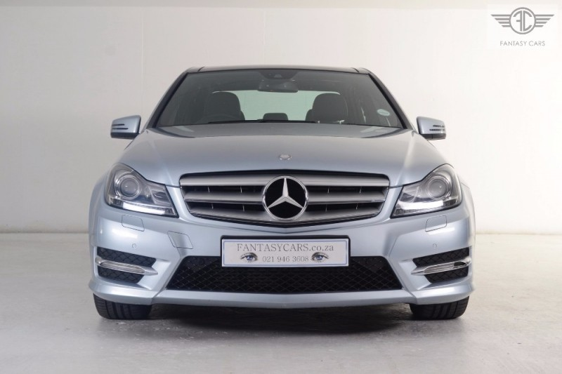Used Mercedes Benz C Class 2012 Mercedes Benz C200 Be