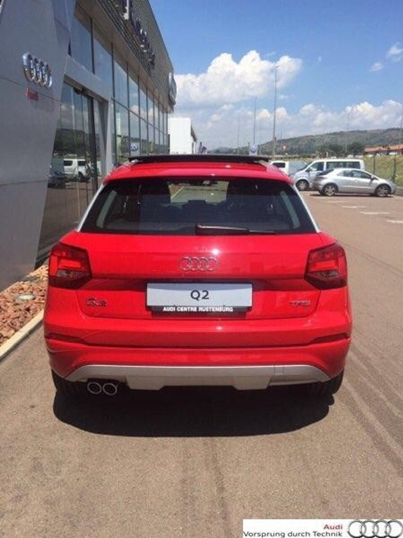 used audi q2 1 4t fsi sport s tronic for sale in north. Black Bedroom Furniture Sets. Home Design Ideas