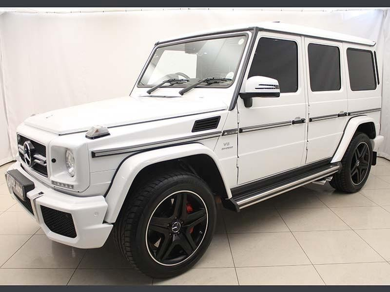used mercedes benz g class g63 amg for sale in gauteng id 2379476. Black Bedroom Furniture Sets. Home Design Ideas