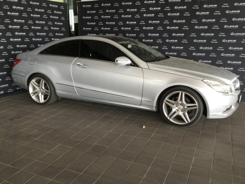 used mercedes benz e class e 350 coupe for sale in gauteng id 2381138. Black Bedroom Furniture Sets. Home Design Ideas