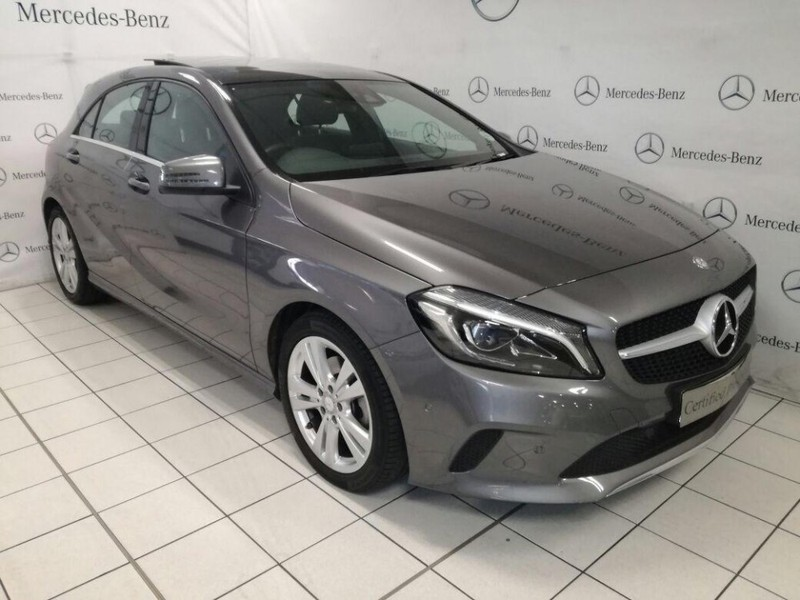 used mercedes benz a class a 200d style auto for sale in western cape id 2381554. Black Bedroom Furniture Sets. Home Design Ideas