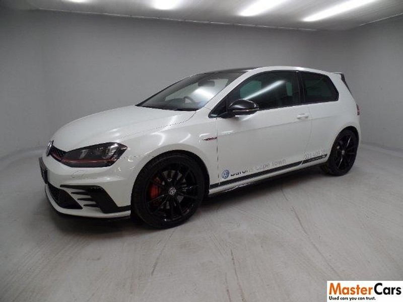 used volkswagen golf vii gti 2 0 tsi clubsport s for sale in western cape id 2385688. Black Bedroom Furniture Sets. Home Design Ideas
