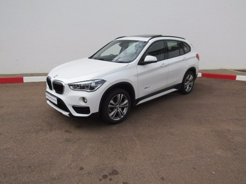 used bmw x1 xdrive20d sport line auto for sale in gauteng. Black Bedroom Furniture Sets. Home Design Ideas