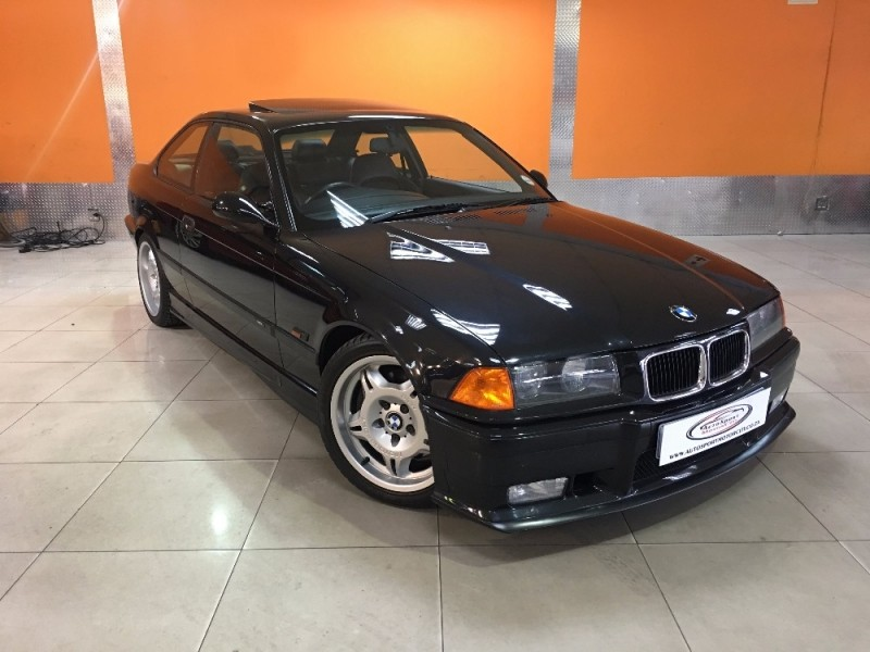 used bmw m3 2d e36 for sale in gauteng id. Black Bedroom Furniture Sets. Home Design Ideas