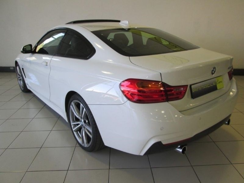 used bmw 4 series 435i coupe m sport auto for sale in gauteng id 2386946. Black Bedroom Furniture Sets. Home Design Ideas