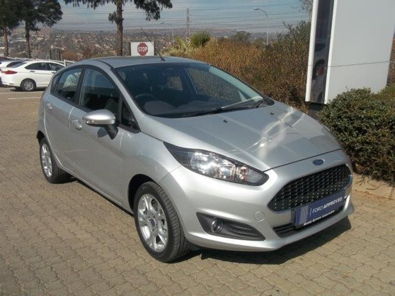 used ford fiesta 1 0 ecoboost trend 5dr for sale in gauteng id 2386988. Black Bedroom Furniture Sets. Home Design Ideas