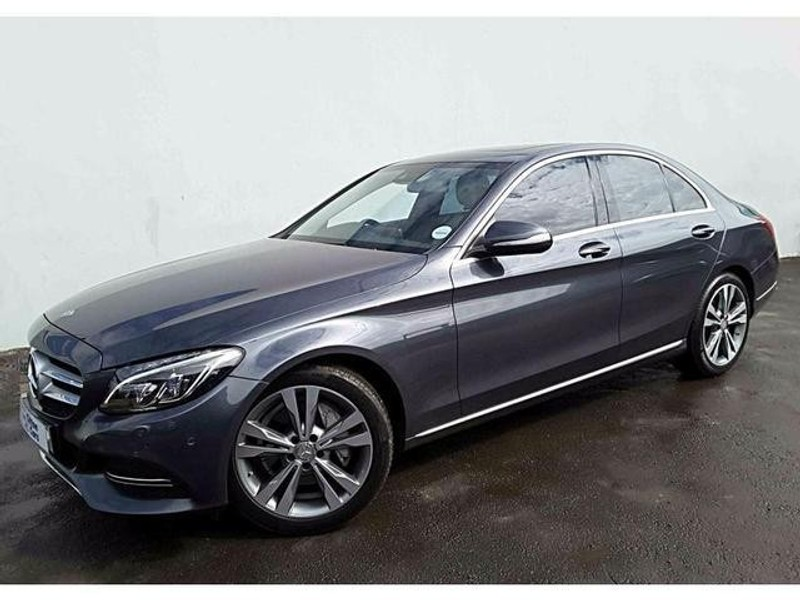 Used mercedes benz c class c250 auto for sale in gauteng for Mercedes benz c class used cars for sale