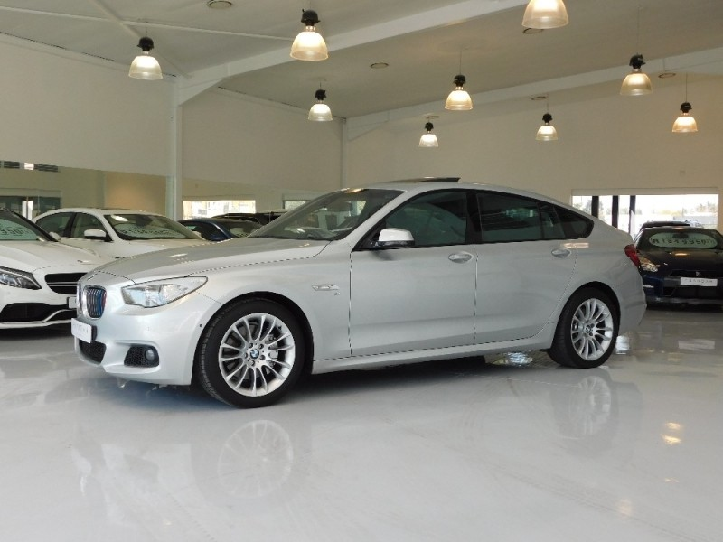 used bmw 5 series gran turismo 535i m sport for sale in gauteng id 2389846. Black Bedroom Furniture Sets. Home Design Ideas