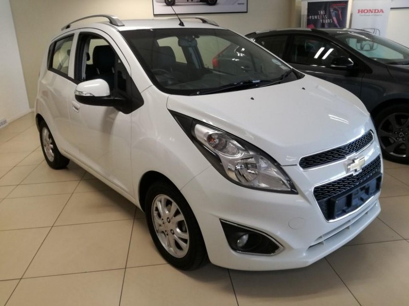 used chevrolet spark 1 2 ls 5dr for sale in gauteng id 2389966. Black Bedroom Furniture Sets. Home Design Ideas